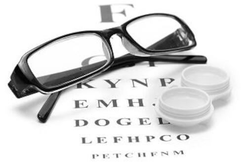 okulary vs soczewki kontaktowe