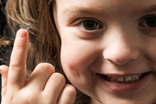 soczewki dla dzieci