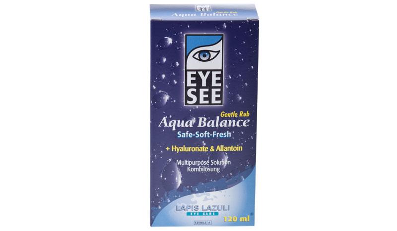 Aqua Balance z hialuronianem i alantoiną 100 ml