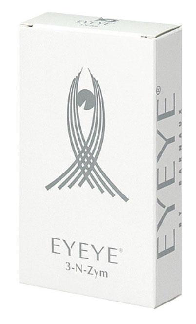 Eyeye 3-N-Zym tabletki odbiałczające - 10 tabletek