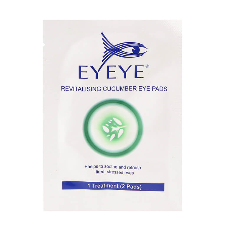 Eyeye™ płatki ogórkowe na oczy 2 szt.